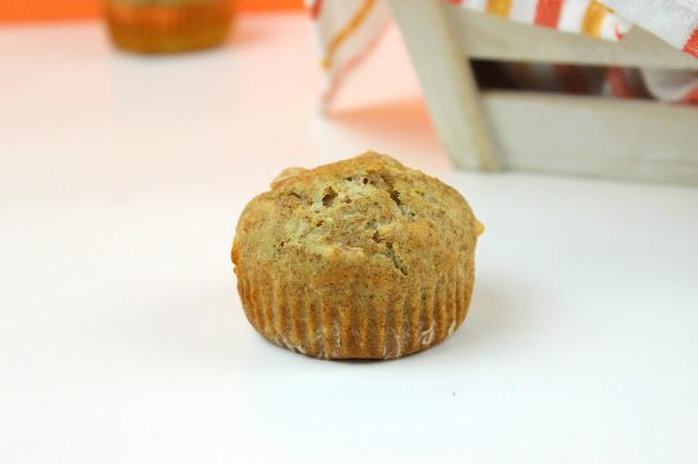 Salty Muffins recipe