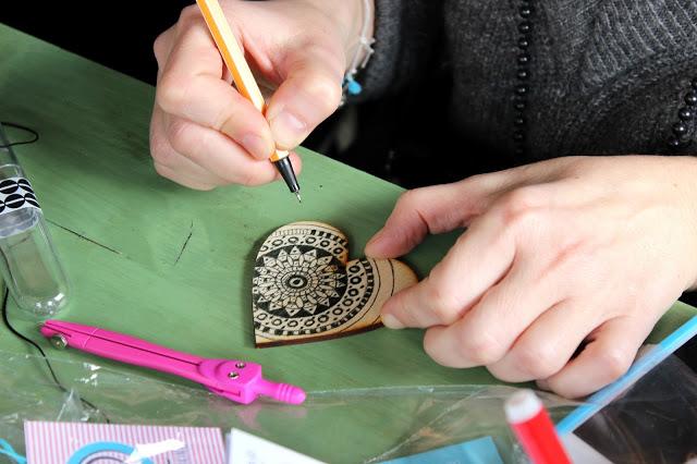 mandala craft