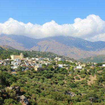 Ταξίδι Στο Σταυροχώρι Κρήτης